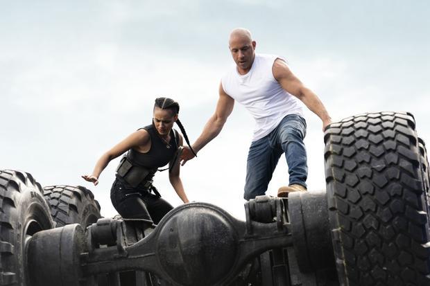 Dominic Toretto, Letty, Mia, Roman, Tej, Ramsey and even Han, return for the ninth installment of
