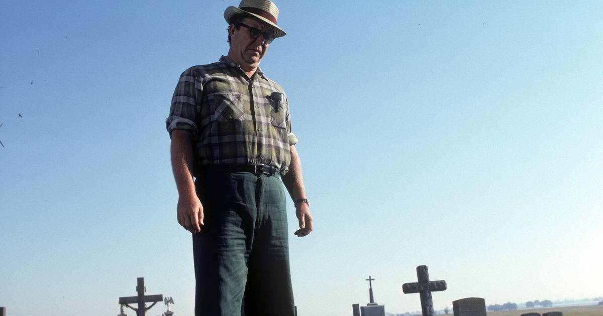 First Class Supporting Actor Ned Beatty Death