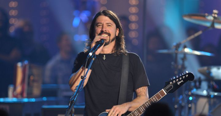 Foo Fighters Cover Queen's 'Somebody To Love' On Return To Concert With Audience