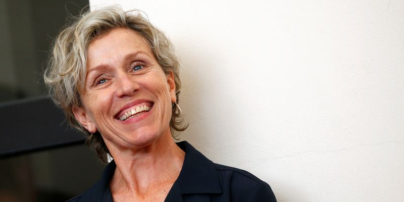 Frances McDormand: five movies of the actress you can watch on Netflix and Amazon on her birthday
