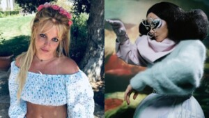 Free Britney: The story of the letter Björk wrote to support her and invite her to Iceland