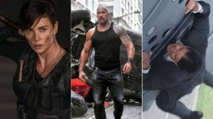 From Charlize Theron to Spanish Vin Diesel: Actors Who Make Their Own Action Scenes