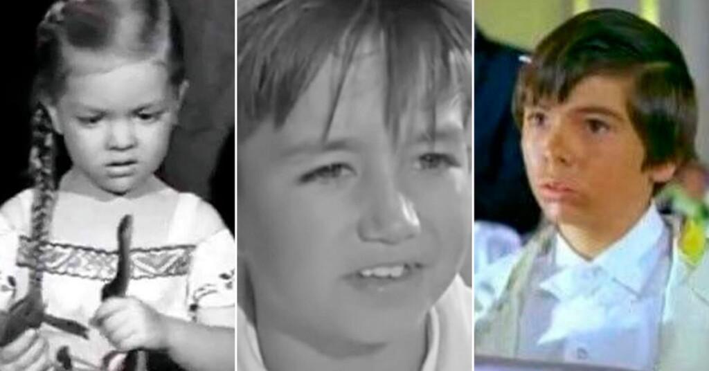 From Tucita to Juliancito Bravo what happened to the children