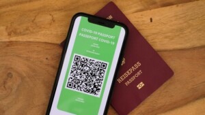From gyms to concerts: this is how the 'Covid Passport' is used in Europe