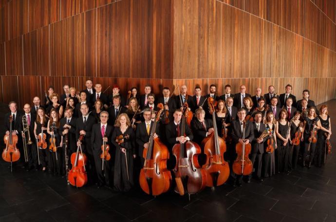 Fundacion Baluarte y la Orquesta Sinfonica de Navarra ofreceran 33