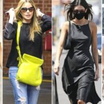 Gal Gadot showed her pregnancy in Beverly Hills, Jennifer Lopez trained in Miami: celebrities in one click