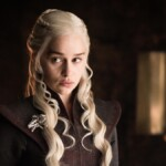 Game of Thrones: Emilia Clarke's change of look to play Daenerys