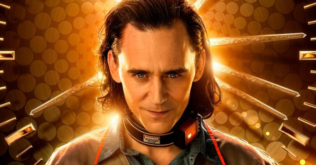 Get to know a little more about Loki is he