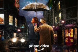 Good Omens is renewed by surprise the Amazon series will