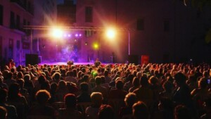 Green light for Fira de Juliol concerts but with security