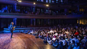 Guitar BCN successfully closes its most complicated edition with 45,000 attendees