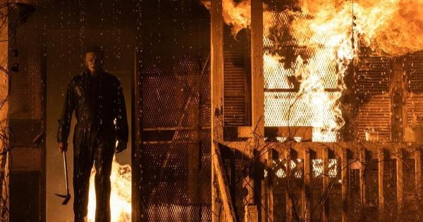 Halloween Kills: Jamie Lee Curtis assures that this film will be much more bloody, brutal and intense | Tomatazos