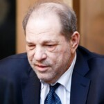 Harvey Weinstein to be transferred to California to face further charges | People | Entertainment
