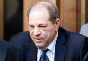 Harvey Weinstein to be transferred to California to face further