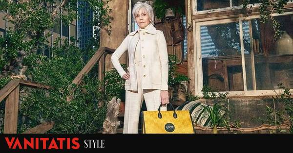Helen Mirren, Cate Blanchett and Jane Fonda: the fashionistas who want to save the planet