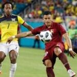 Here, TC Televisión Ecuador - Venezuela, live on Copa América: follow the Copa América online, TV and streaming