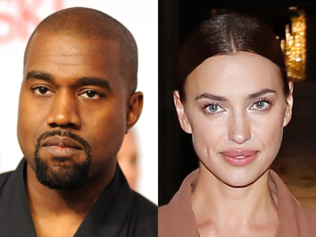 Here's what Bradley Cooper thinks about his ex Irina Shayk dating Kanye West.
