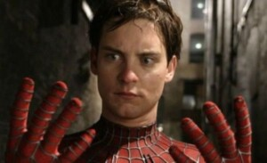 How Babylon will be Tobey Maguires return to acting after