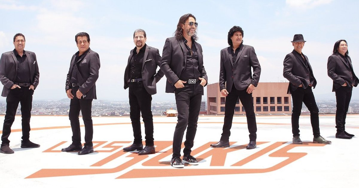 How much will the most expensive tickets to see Los Bukis in California cost