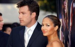 Il etait une fois Jennifer Lopez et Ben Affleck
