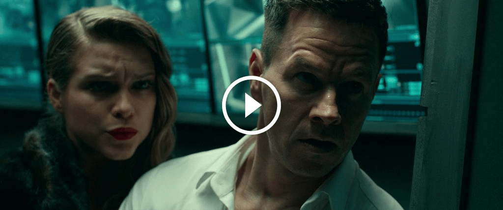 Infinite (2021). Film with Mark Wahlberg. Review - Martin Cid Magazine