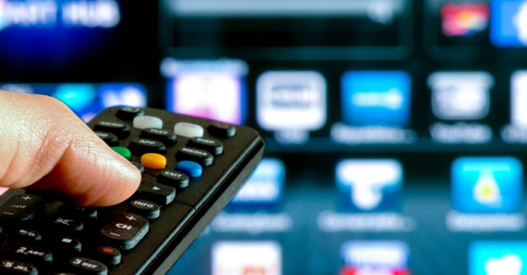 Infographics this is the pay TV market in Latin America