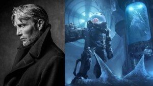 Instead of Joker 2, a Mr. Freeze movie… with Mads Mikkelsen?