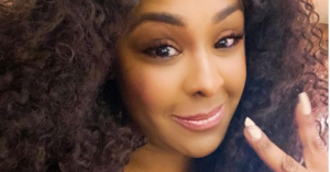 It slips me MBalia faces criticism for her sexual orientation