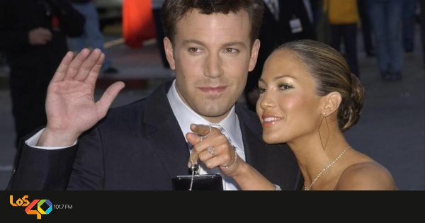 JLO would be willing to marry Ben Affleck, but this is the condition