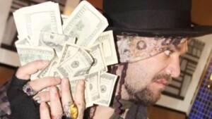 Jackass 4 Director Gets Restraining Order From Bam Margera