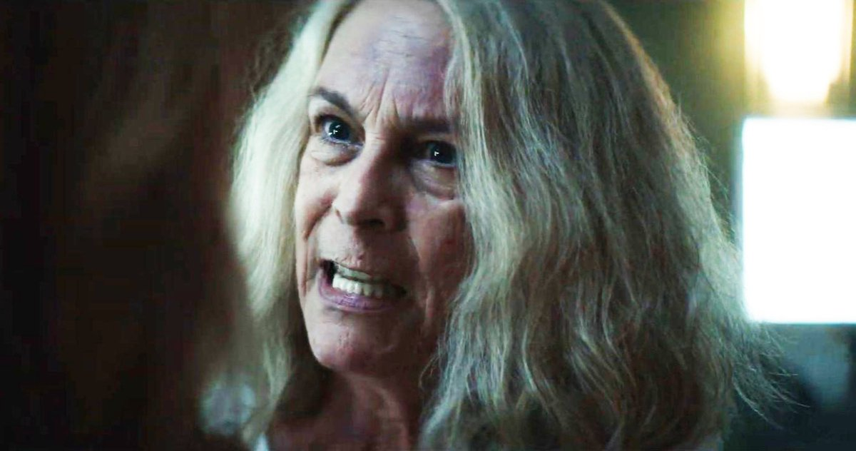 Jamie Lee Curtis Can't Wait To Watch Halloween Kills In Theaters This Fall