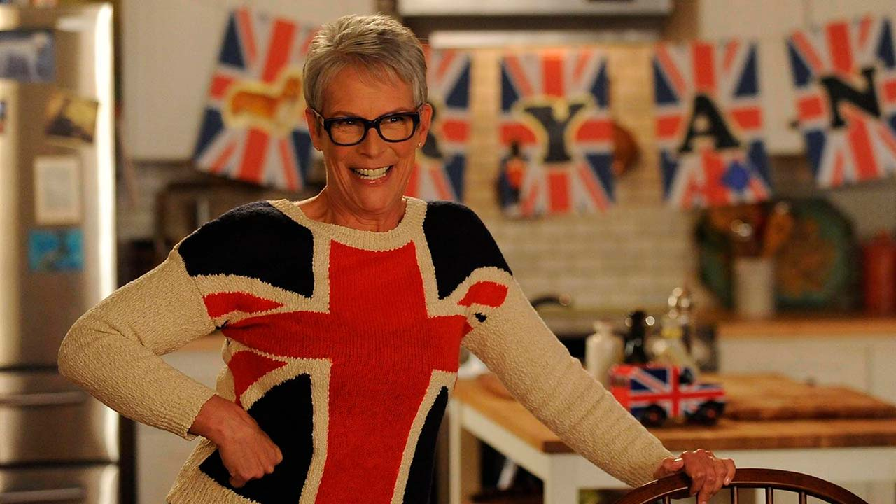 Jamie Lee Curtis recounts his bad experience with cosmetic surgery
