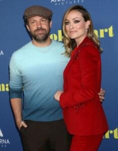 Jason Sudeikis is still heartbroken about Olivia and Harrys relationship