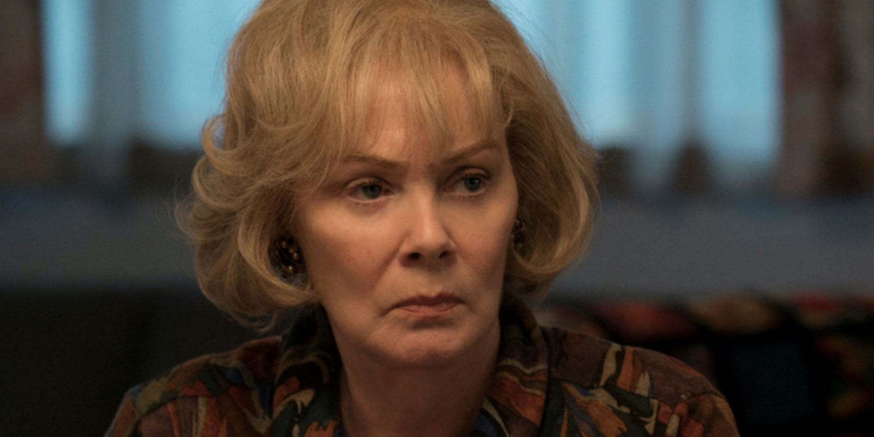 Jean Smart: Kate Winslet's grandmother 'steals blueprints' in 'Mare of Easttown'