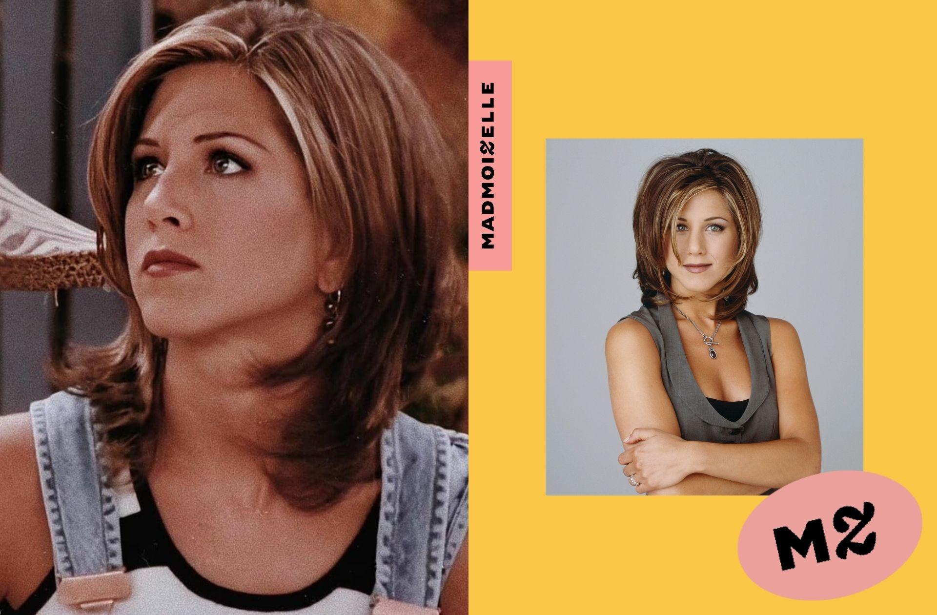 Jennifer Aniston Hates Her, Rachel Green's Cult Friends Haircut Returns