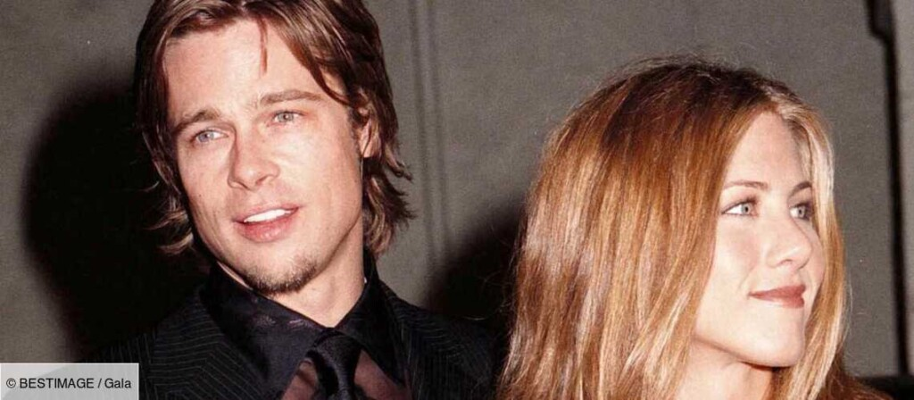 Jennifer Aniston humiliated the day she learned that Brad Pitt