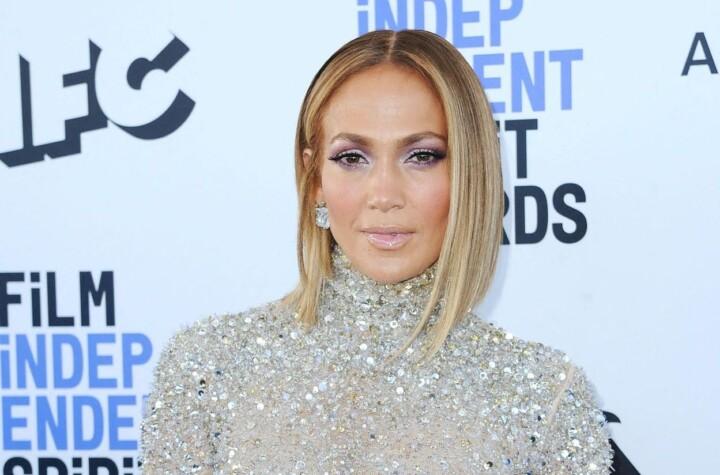 Jennifer Lopez after Ben Affleck the singer finds her ex husband