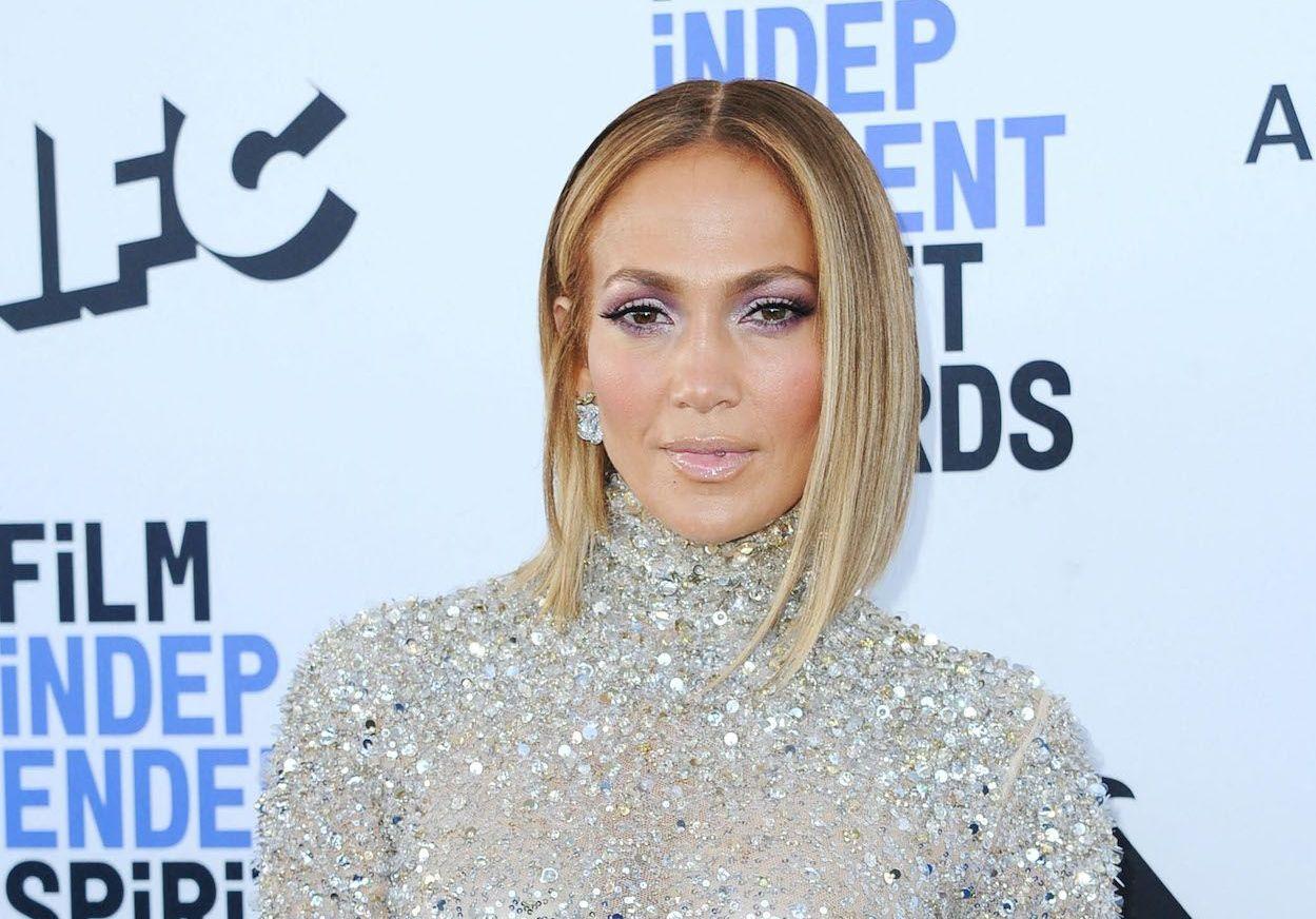 Jennifer Lopez: after Ben Affleck, the singer finds her ex-husband Marc Anthony - She