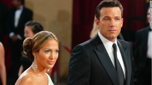 Jennifer Lopez and Ben Affleck A Timeline of Their Relationship