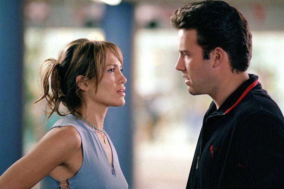 Jennifer Lopez and Ben Affleck, Love Story season 2