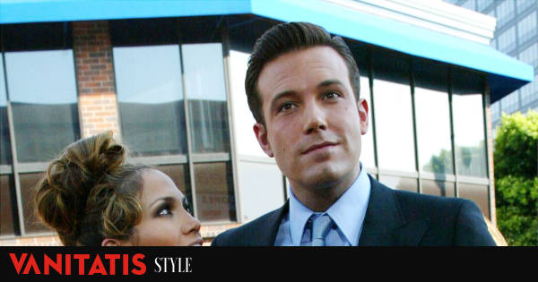 Jennifer Lopez and Ben Affleck no longer hide their love and are very affectionate in public