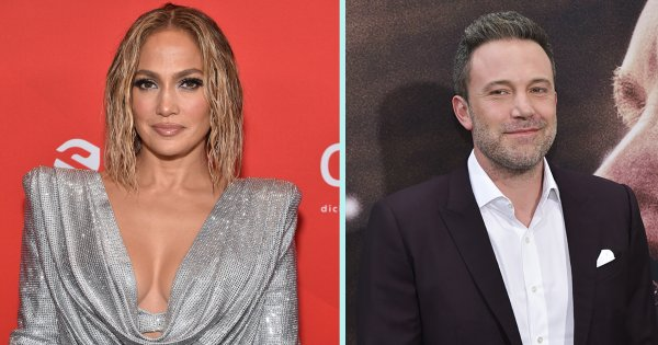 Jennifer Lopez and Ben Affleck the kiss that confirms their