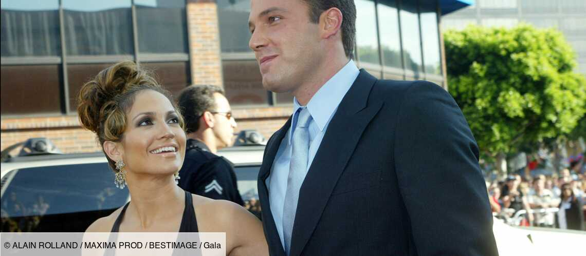 Jennifer Lopez and Ben Affleck together again: no doubt now - Gala