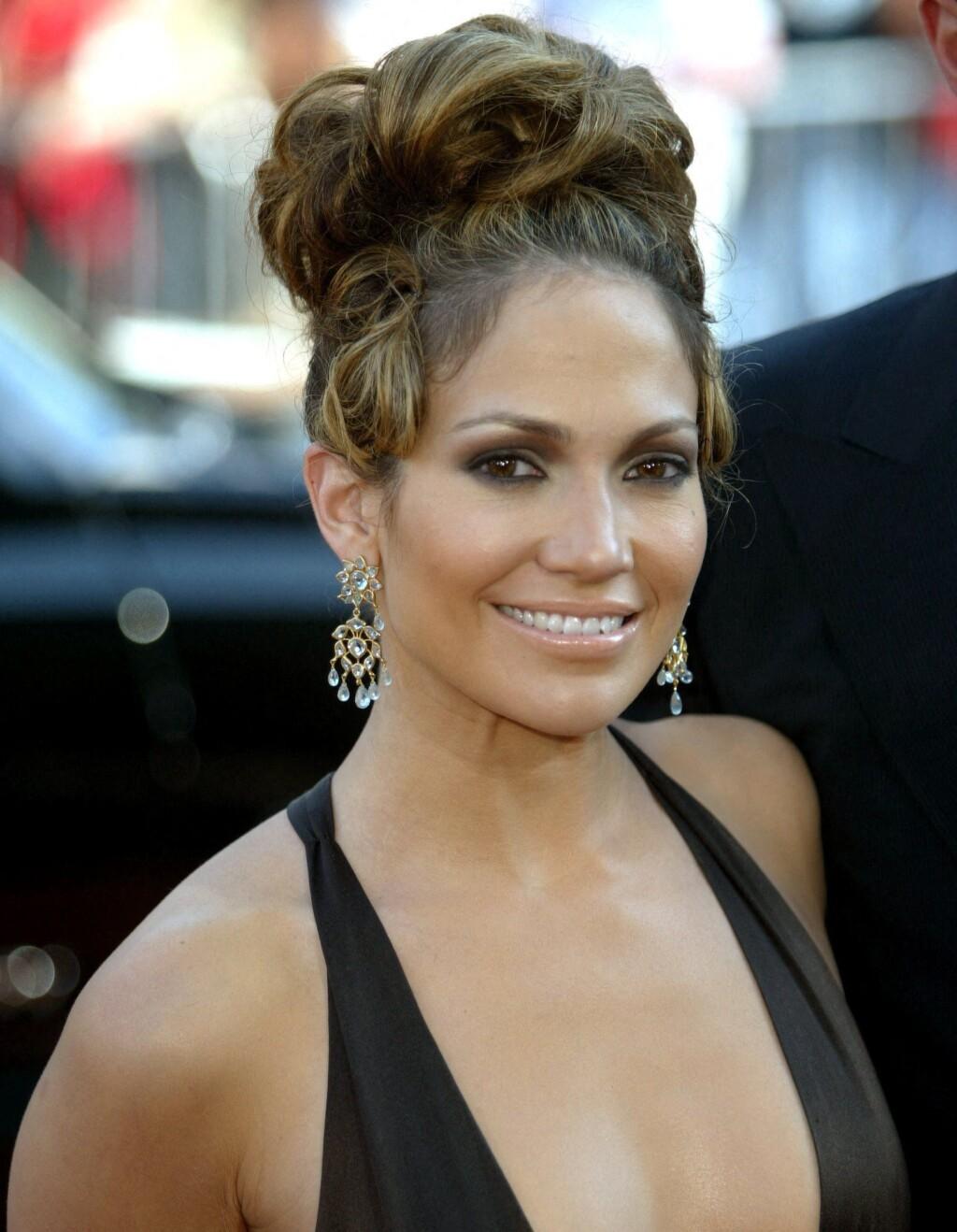 Jennifer Lopez her pharaonic project with Netflix Elle