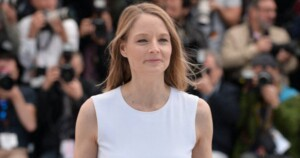 Jodie Foster the talented