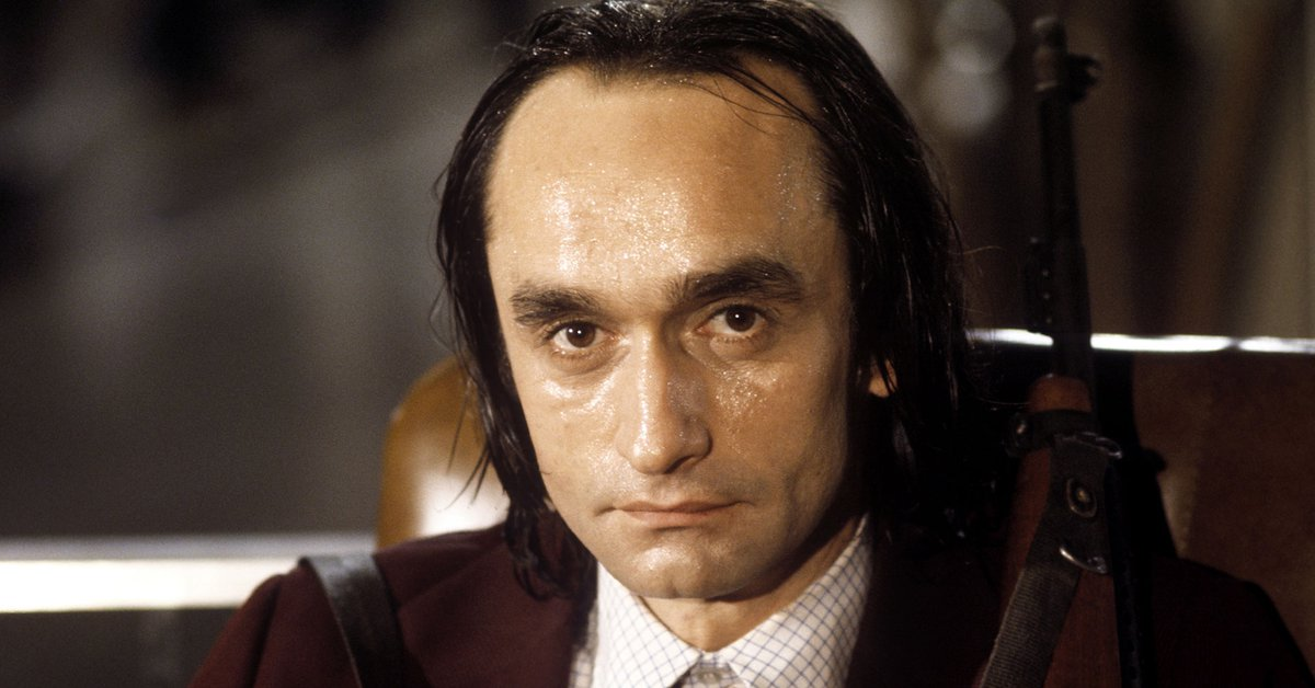 John Cazale the actor with the perfect filmography