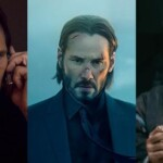 John Wick, Relentless Pursuit, and Nobody Accused of Promoting Toxic Masculinity | Tomatazos