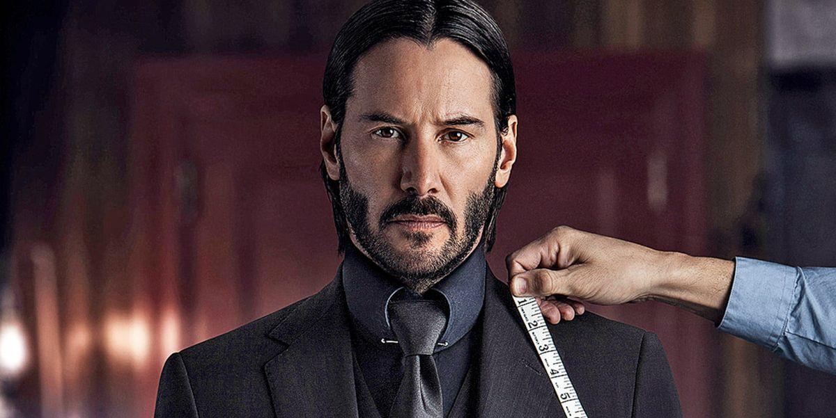 'John Wick' star Keanu Reeves joins Dwayne Johnson in DC super pet flick