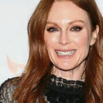 """Julianne Moore: """"'Lisey's Story' combines reality, fantasy and human relationships"""""""