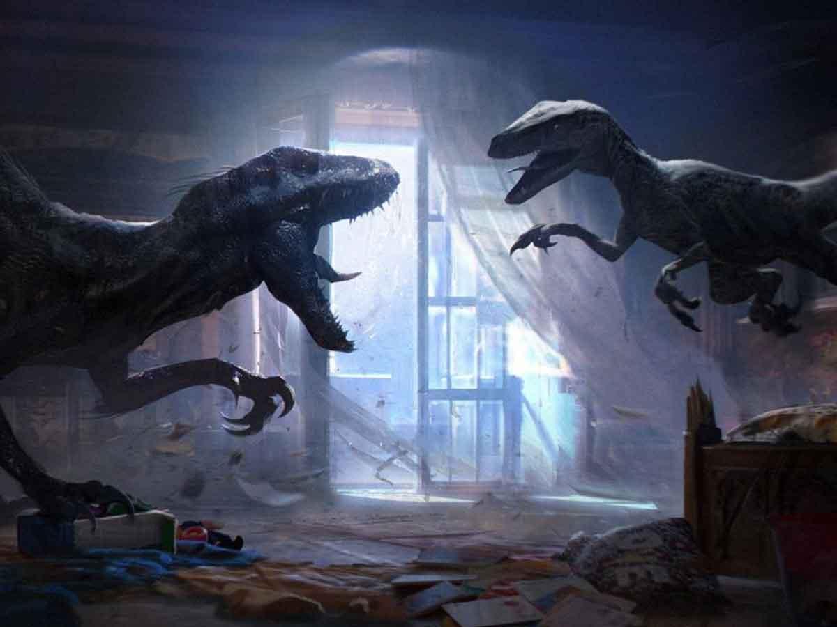 Jurassic World 3 will tell two parallel stories - Cinemascomics.com